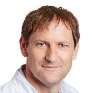 PD Dr. med. Erich Kast